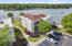Gorgeous waterfront condo with boatslip! Walk to Niffers for a bite to eat or games and cocktails after a day on the lake!