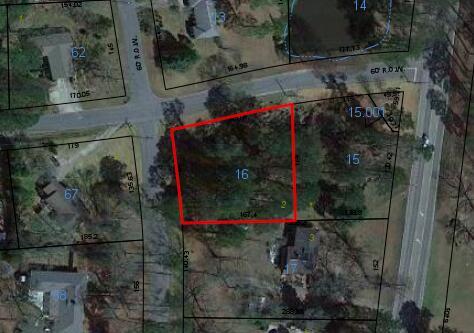 Lot 2 Clubview Dr, Alexander City, AL 35010