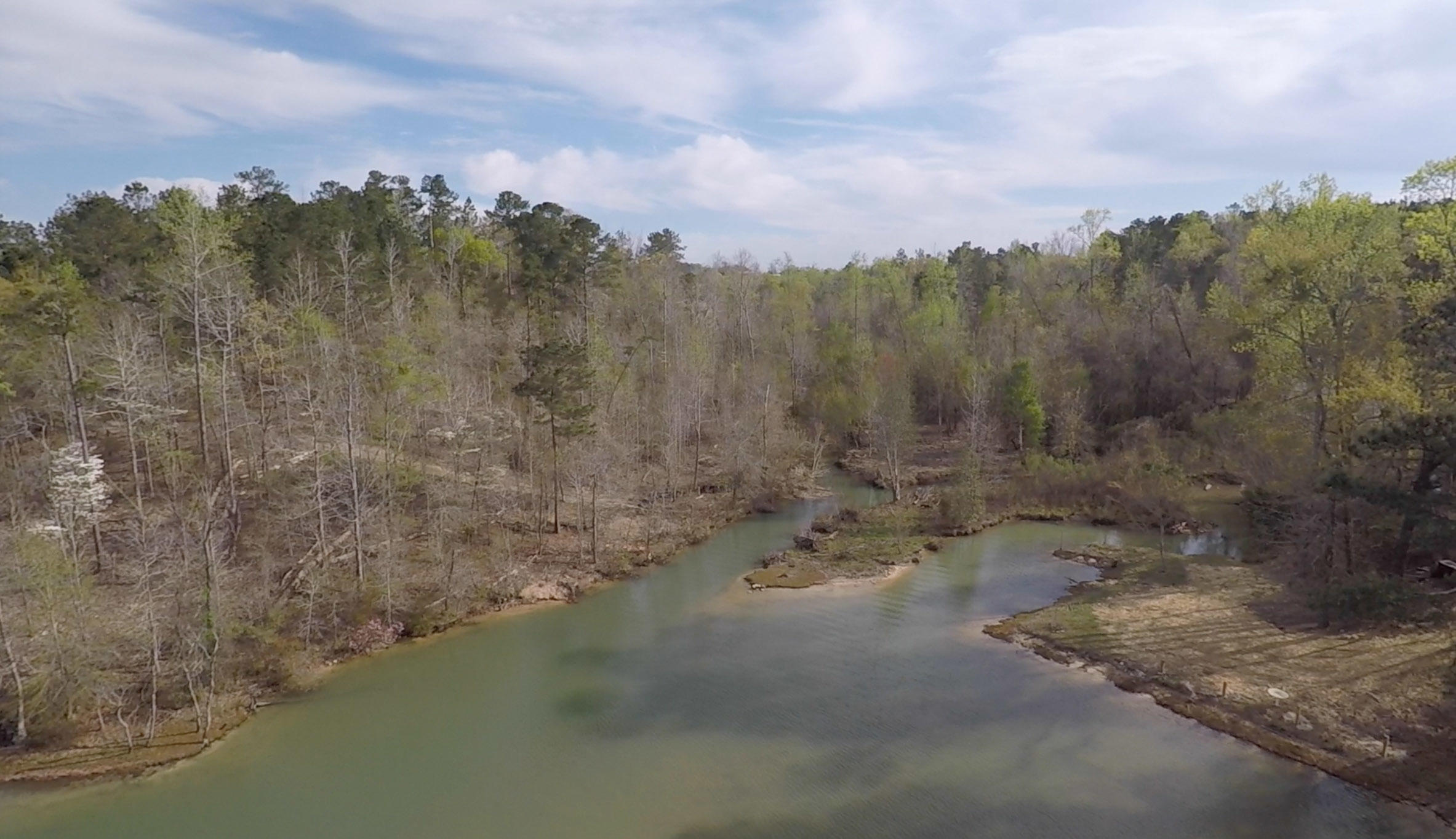 Lot 1 Indian Campground Rd, Eclectic, AL 36024