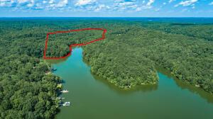 71 Acres on Lake Martin, Alexander City, AL 35010