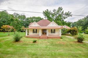 146 Coosa County Rd 50, Kellyton, AL 35089