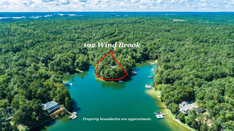 192 Wind Brook, Alexander City, AL 35010