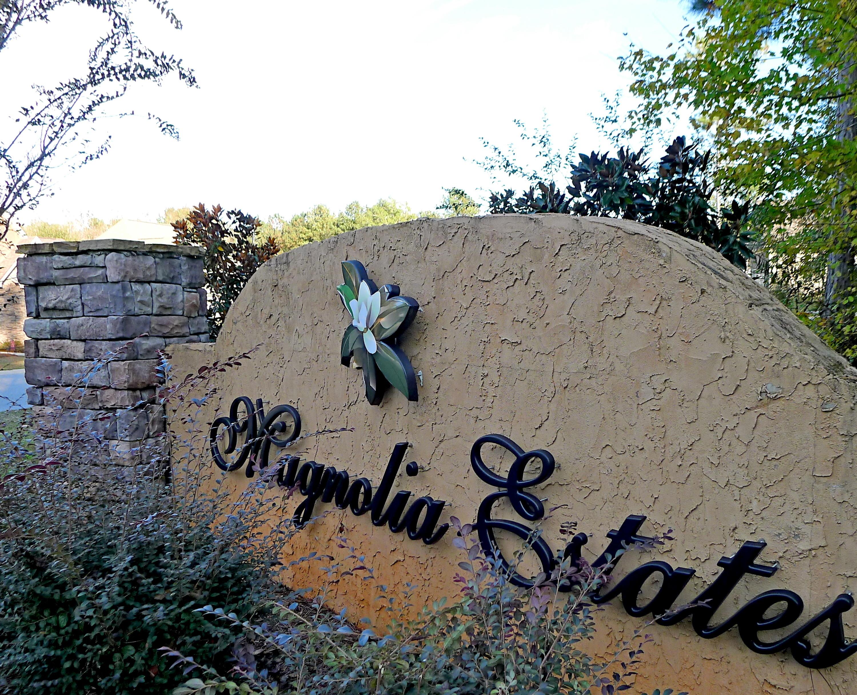 Lots 5,6,7 Magnolia Estates Drive, Alexander City, AL 35010