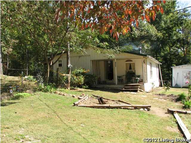 Photo of 1345 Maxey Knob Rd