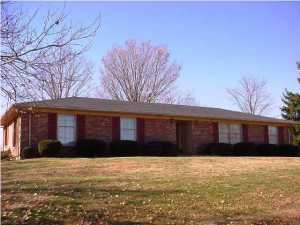 4877 Mulberry Pike, Eminence, KY 40019