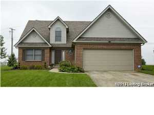 1101 Summit Dr, Shelbyville, KY 40065