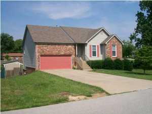 449 Thomas Way, Shelbyville, KY 40065