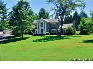 4 Arden Rd, Glenview, KY 40025