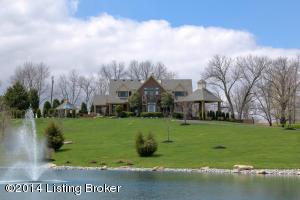 1771 Conner Station, Simpsonville, KY 40067