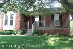 1330 Oak Ridge Ct, Simpsonville, KY 40067