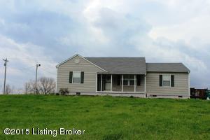 5649 Finchville Rd, Shelbyville, KY 40065