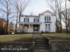 714 Henry Clay St, Shelbyville, KY 40065