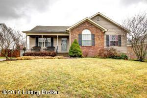 3010 Barlows Brook Rd, Shelbyville, KY 40065