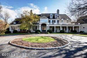 15 River Hill Rd, Louisville, KY 40207