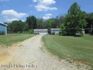 1915 Dutchmans creek, Taylorsville, KY 40071