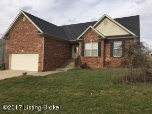 96 N Country Dr, Shelbyville, KY 40065