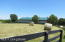 8 fenced pastures