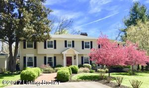 1403 Old Harrods Creek Rd, Anchorage, KY 40223