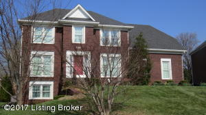 4002 Oakland Forest Ct, Louisville, KY 40245