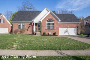 3408 S Winchester Acres Rd, Louisville, KY 40223
