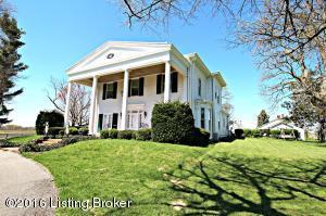 2170 Benson Pike, Shelbyville, KY 40065