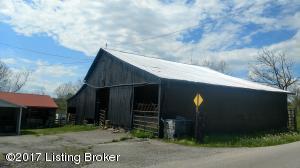 9401 Elmburg Rd, Shelbyville, KY 40065