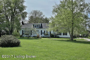 2814 TODDS POINT Rd, Simpsonville, KY 40067