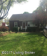 1914 Lewiston Dr, Louisville, KY 40216