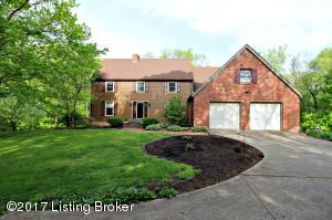 603 Sacree Ln, Shelbyville, KY 40065
