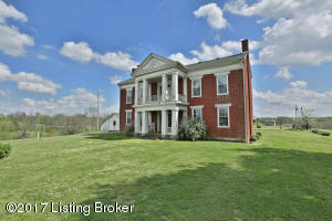 1298 Bardstown Trail, Waddy, KY 40076
