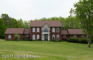 2510 Conner Station Rd, Simpsonville, KY 40067
