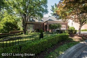 1422 Mockingbird Valley Green, Louisville, KY 40207