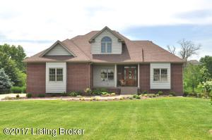 51 Plantation Dr, Shelbyville, KY 40065