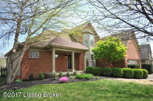 13505 Springs Station Rd, Louisville, KY 40245