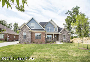 2703 Heather Green Blvd, La Grange, KY 40031