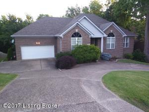 8317 Stillmeadow Dr, Louisville, KY 40299