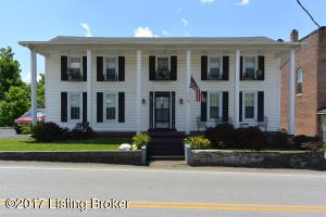103 Springfield Rd, Bloomfield, KY 40008