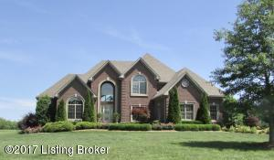 15500 Crystal Valley Way, Louisville, KY 40299