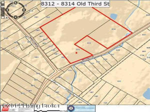 8314 Old 3rd Street Rd, Louisville, KY 40214