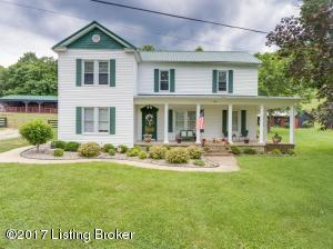 418 Grigsby Ln, Coxs Creek, KY 40013