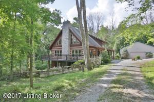 16850 Homestead Trace, Fisherville, KY 40023