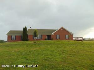2007 Brashears Creek Rd, Taylorsville, KY 40071
