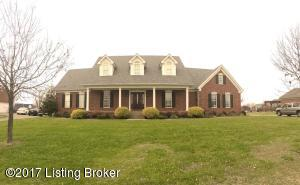 120 Maywood Ave, Bardstown, KY 40004