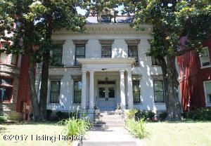 1508 S 3rd St, Louisville, KY 40208