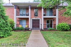 1501 Forest Park Rd, Louisville, KY 40223