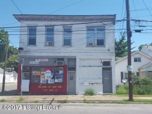2747 Bank St, Louisville, KY 40212