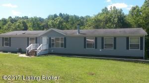 156 Mattie Dr, Taylorsville, KY 40071