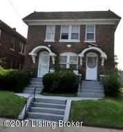 664 Lindell Ave, Louisville, KY 40211