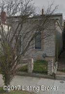935 S Jackson St, Louisville, KY 40211
