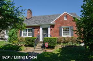 4007 Winchester Rd, Louisville, KY 40207